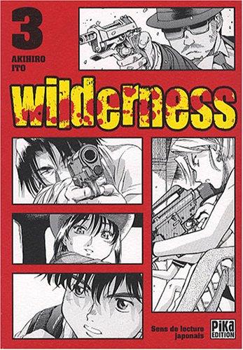 Wilderness (manga)