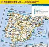 MARCO POLO Reiseführer Spanien: Reisen mit Insider-Tipps - Inklusive kostenloser Touren-App & Update-Service - Andreas Drouve