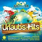 Pop Giganten Urlaubs-Hits