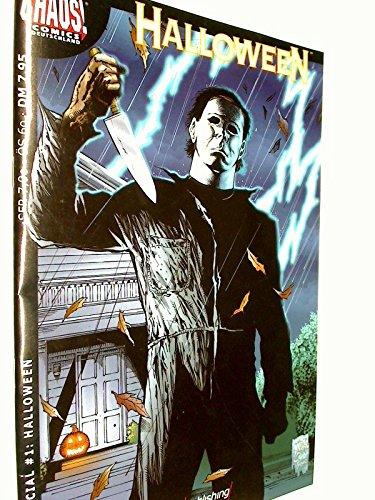oween , Okt 2000, Chaos ! Comics Deutschland, Comic-Heft ()
