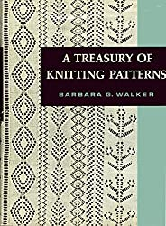 A Treasury of Knitting Patterns [Hardcover] by