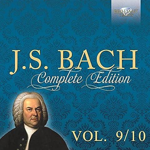 Christmas Oratorio, BWV 248: Ermuntre dich, mein schwacher Geist, Chorale