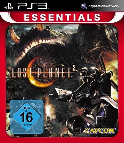 Lost Planet 2 [Essentials] - [PlayStation 3]