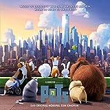 Hörspiel - Pets - Das Original-Hörspiel zum Kinofilm