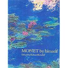 Monet By Himself