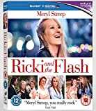 Ricki and the Flash [Blu-ray] [Import anglais]