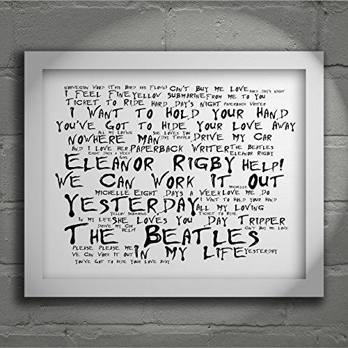 noir-paranoiac-kunstdruck-poster-the-beatles-1962-1966-the-red-album-unterzeichnet-und-nummerierten-