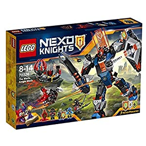 [LEGO] 70326 - Nexo Knights The Black Knight Mech by LEGO 1 LEGO