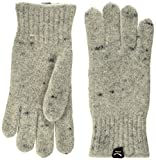 Salewa Walk Wool Gloves Handschuhe, Grey, M