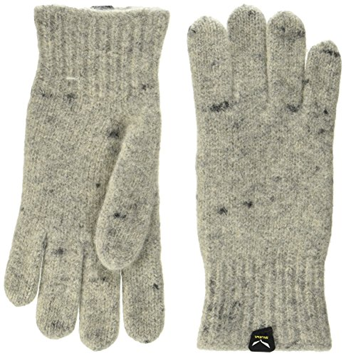 Salewa Walk Wool Handschuhe, Grey, S