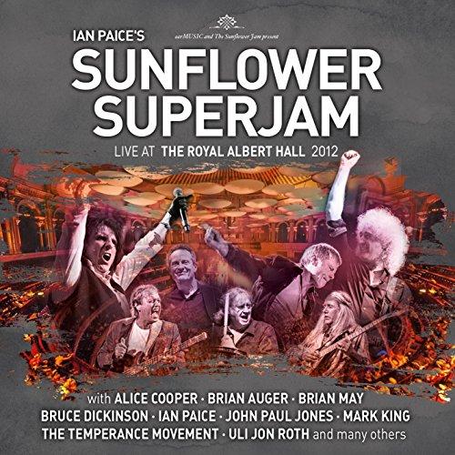 Ian Paice's Sunflower Superjam...