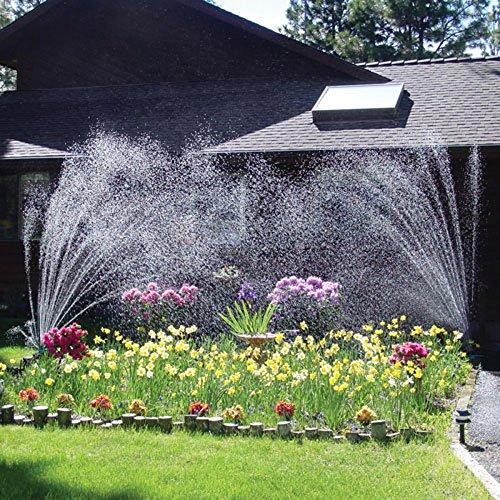 Comment garder un jardin en bonne santé ? LQZ(TM) Arroseur Jardin Vaporisateur Jardinage - 61tb7E6URRL - Comment garder un jardin en bonne santé ? LQZ(TM) Arroseur Jardin Vaporisateur Jardinage