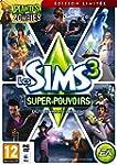 Les Sims 3 : Super-Pouvoirs - �dition...