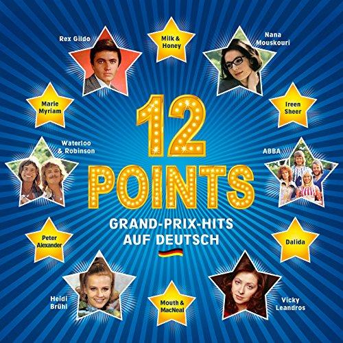 12 Points - Grand-Prix-Hits au...