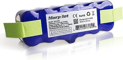 morpilot Xlife bateria para irobot