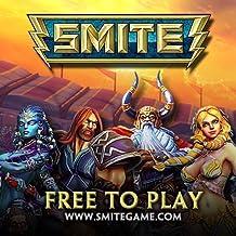 SMITE (Nur für PC. Nicht für Xbox One.) [Download]