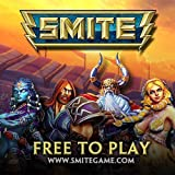 SMITE [Download]