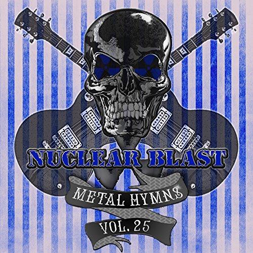 Metal Hymns, Vol. 25 [Explicit]