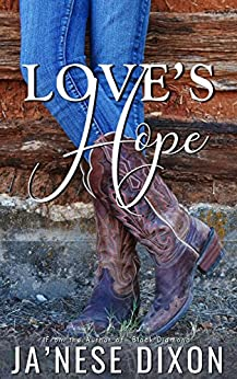 Love's Hope (Ready for Love Book 2) (English Edition) di [Dixon, Ja'Nese]