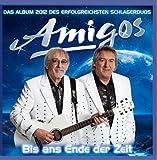 Songtexte von Amigos - Bis ans Ende der Zeit