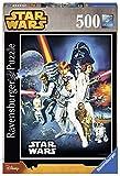 Ravensburger Puzzle 14662 - Star Wars - Krieg der Sterne