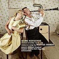 Mátyás Seiber: More Nonsense