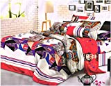 Desirica Signature Double Bedsheet with ...