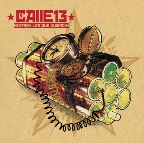 Latinoamérica (Album Version)