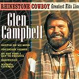 Rhinestone Cowboy - Greatest Hits Live