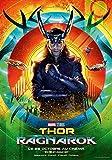 THOR RAGNAROK – Loki – French Movie Wall Poster Print – 30CM X 43CM Brand New
