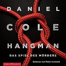 Hangman - Das Spiel des Mörders: Ein New-Scotland-Yard-Thriller 2