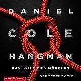 Hangman: Das Spiel des M?rders (Ein New-Scotland-Yard-Thriller 2)