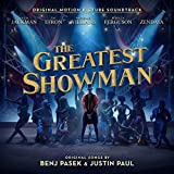 Image of The Greatest Showman (Original Motion Picture Soundtrack)