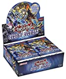 Konami YGO-DESO-EN - Destiny Soldiers - Booster Display 24 Packs - Englisch