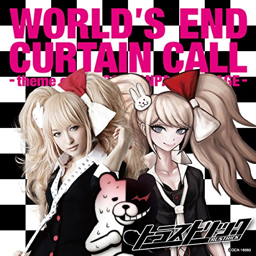 World's End Curtain Call-Thema