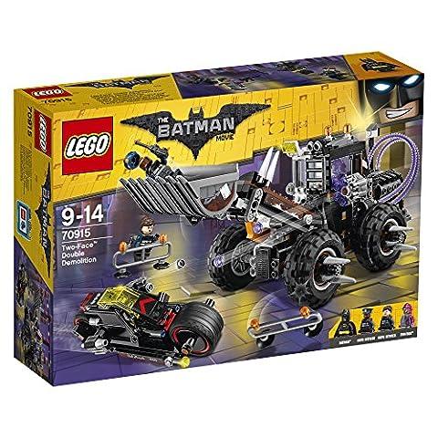 LEGO UK 70915