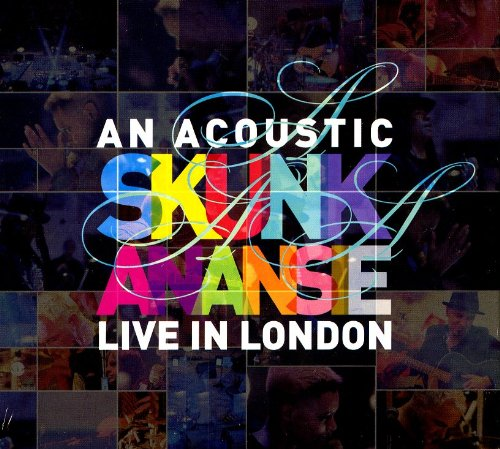 An Acoustic Skunk Anansie Live in London (CD+DVD)