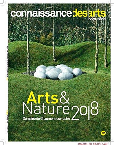 Chaumont Art et Nature 2018 par Connaissance des Art