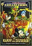 Lustiges Taschenbuch Collection 06: Kampf der Zauberer - Feuer und Eis