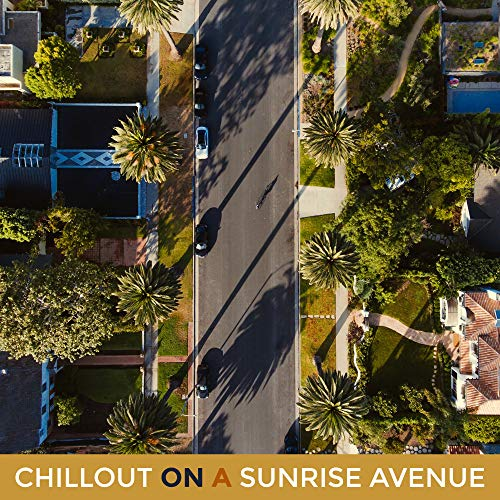 Chillout on a Sunrise Avenue: 2019 Chill Music Collection for Best Relaxation Experience, Holiday Sounds, Tropical Vacation Mix, Ultimate Rest & Calming Down (Collection Ultimate Vacation)