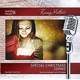 Special Christmas Songs - GEMA-freie Playback/Karaoke Edition - Die schönsten Weihnachtslieder (inkl. Textbooklet / Lyrics zum Mitsingen)