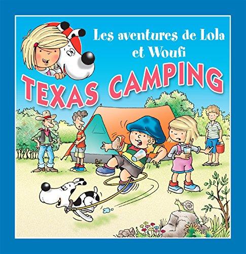 Telecharger L Ebook En Anglais Pdf Texas Camping Un Petit