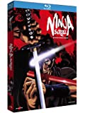 Ninja Scroll (Limited Edition) ( Blu Ray)