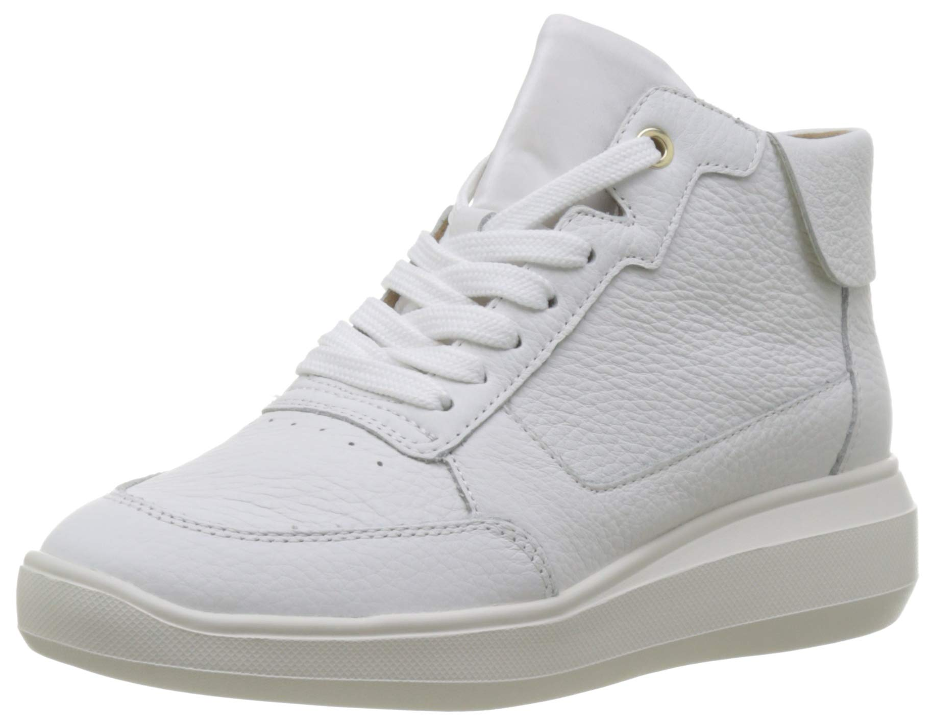 Geox Damen D Rubidia B Hohe Sneaker 1