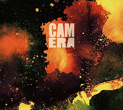 Camera: Radiate! (Audio CD)