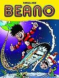 Beano Annual 2018 (Annuals 2018) (Hardcover)