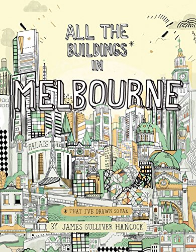 all-the-buildings-in-melbourne-that-ive-drawn-so-far