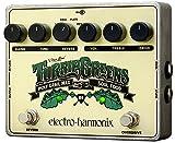 Electro Harmonix Turnip Greens · Guitar Effect