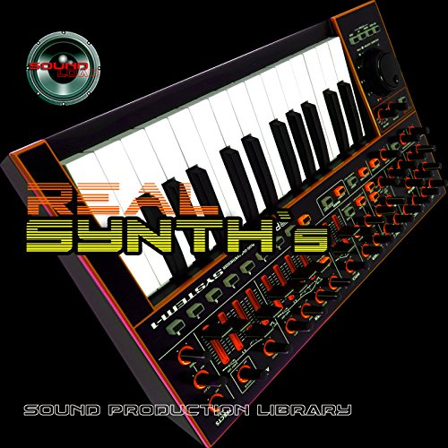 STRINGs, SYNTHs, PADs, ORGANs Collection - HUGE Sound Library and Production tools 10GB on 4 DVD!!!