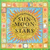Sun, Moon and Stars by Mary Hoffman (1998-08-24)